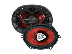 "BOSS AUDIO CH5720 5"" x 7"" 225 Watts Peak Power 2-Way Speaker"