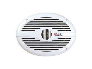 "Boss Audio MR690 6"" x 9"" 350 Watts 2-Way Marine Speaker"