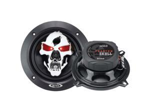 Boss PHANTOM SKULL SK553 Speaker - 275 W PMPO - 3-way