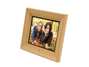 "Rosewill RDF-104 10.4"" 10.4'' 4:3 Ratio Digital Frame with MP3/Video Player"