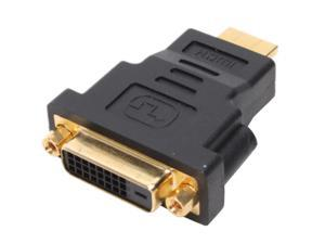 Rosewill RCW-H9021 DVI Female to HDMI Male adapter
