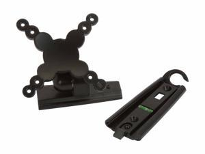 "Rosewill RMS-MT2710 Black 13"" - 24"" Tilt Wall Mount"