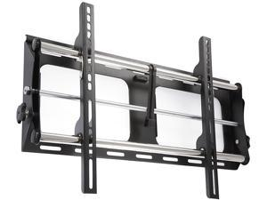 "Rosewill RMS-MT5010 Black 37"" - 50"" Tilt Wall Mount, Max. Load : 132 lbs , Max VESA 600 x 400mm"