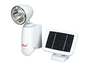 Rosewill RSL-112 – Single Head PIR Motion Sensor Solar Light