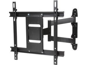"""Rosewill RHTB-13008 - 26""""- 55"""" LCD LED TV Articulating Low Profile Tilt & Swivel Wall Mount - Max. Load 100 lb. Televisions, ..."""