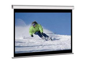 "Elite SCREENS M150UWH 150"" Black Cased Screen"