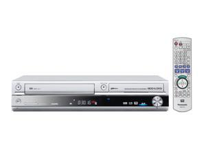 Panasonic DMR-EH75VS DVD Recorder w/ Built-in 80GB Hard Disk Drive