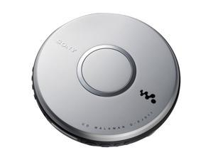 SONY Walkman Portable CD Player DEJ011