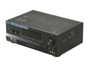 SONY 7.1-Channel Home Theater A/V Receiver STR-DH810