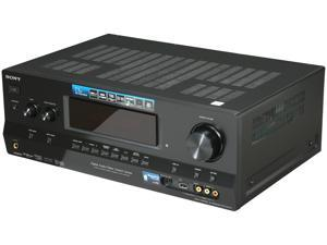 SONY STR-DH720 7.1-Channel 3D A/V Receiver