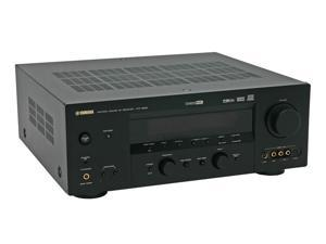 YAMAHA HTR-5890 7.1-Channel Digital Home Theater Receiver