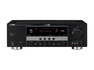 YAMAHA HTR-6130 5.1-Channel Digital Home Theater Receiver