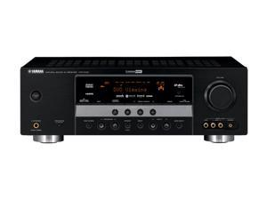 YAMAHA HTR-6140 5.1-Channel Digital Home Theater Receiver