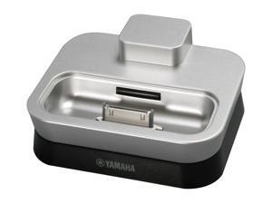 YAMAHA - iPod Dock for select Yamaha AV products (YDS-11SL)