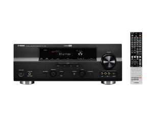 YAMAHA RX-V765 7.2-Channel Digital Home Theater Receiver