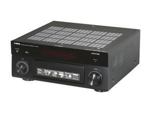YAMAHA RX-A1010BL 7.2-Channel AV Receiver