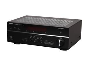 YAMAHA RX-V573BL 7.1-Channel Network AV Receiver