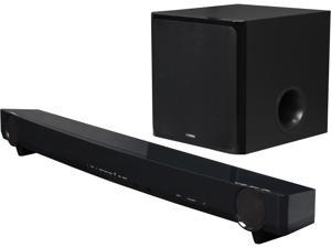 YAMAHA YAS-201 7.1 CH Sound Bars / Digital Sound Projectors System