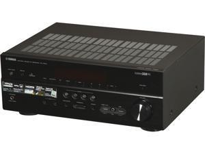 YAMAHA RX-V673BL 7-Channel AV Receiver