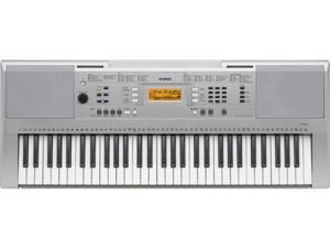 Yamaha YPT340 61 Note Portable Keyboard