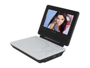 TOSHIBA SDP75S Portable DVD Player