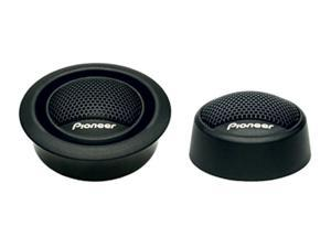 Pioneer TS-T15 Tweeter 120 Watts Peak Power Soft Dome Tweeter