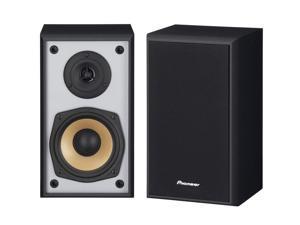 Pioneer s-hf21-lr 2 CH 2-Way Bookshelf Loudspeaker Pair