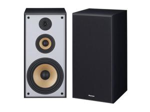 Pioneer S-HF41-LR 3-Way Bookshelf Loudspeaker Pair
