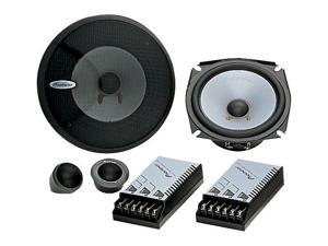 "Pioneer TS-C1353 5.25"" 150 Watts Peak Power Component Speaker Package"
