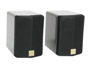 Pioneer TZ-MS05 Bookshelf Speakers Pair