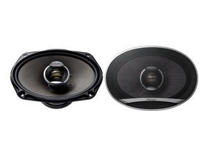 """Pioneer TS-D6902R 6""""x9"""" 2-way car speakers"""