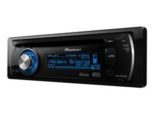 Pioneer CD Receiver with 2-Line OEL Display Model DEH-P5100UB