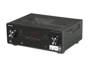 Pioneer VSX-521-K 5.1-Channel 3D Ready A/V Receiver