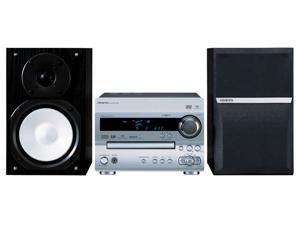 ONKYO DVD/CD/Radio/MP3 1-Disc Changer Mini Video System CS-V720S