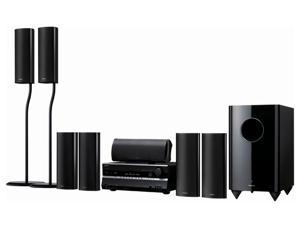 ONKYO HT-S7100 7.1CH Home Theater System W/iPod Dock