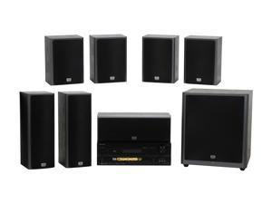 ONKYO HTS9100THX 7.1-Channel Home Theater System (Black)