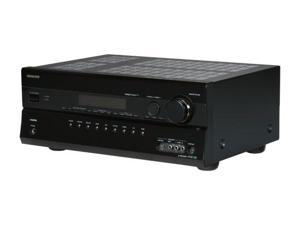 ONKYO HT-RC160 7.2-Channel Home Theater Receiver