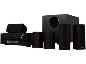 ONKYO HT-S3400 5.1 Home Theater System