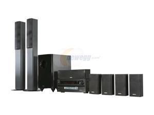 ONKYO HT-S8400 7.1-Channel Network Home Theater System with iPod/iPhone Dock