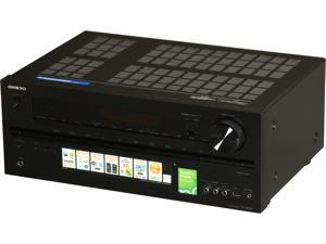 ONKYO TX-NR626 7.2-Channel Network A/V Receiver
