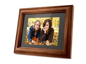 "COBY DP-888 8"" 8"" Digital Photo Frame with MP3 Player"