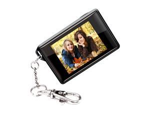 "COBY DP180 1.8"" 160 X 128 Digital Photo Keychain"