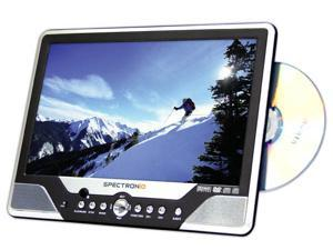 "PROTRON TPL-C01 10.2"" Tablet Portable DVD/NTSC-Tuner Player"