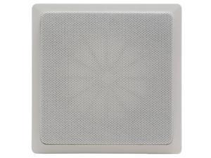 "KEF UNI-Q Ci200.2QS 8"" 2 Way Ceiling Speaker Single"