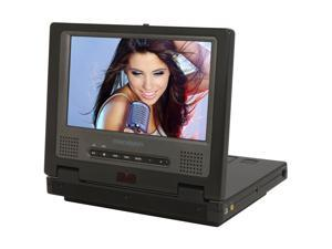 "Nextar MP1607 7"" Mobile DVD Player"
