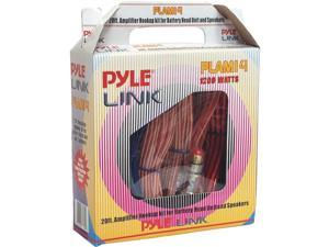 PYLE PLAM14 20ft 8 Gauge 1000W Amplifier Installation Kit