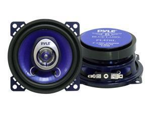 "PYLE PL42BL Blue Label Speakers (4"", 2 Way)"