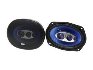 "PYLE 6"" x 9"" 400 Watts Peak Power 4-Way Speaker"