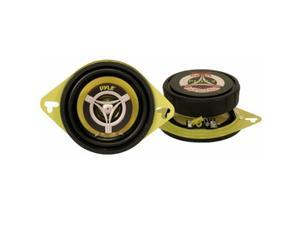 "PYLE PLG3.2 3.5"" 120 Watts Peak Power 2-Way Speaker"