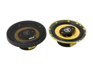 """PYLE 6.5"""" 300 Watts Peak Power 4-Way Speaker"""